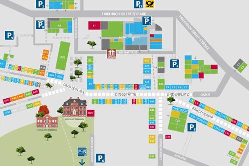 Stadtmarketing & Citymanagement e.V. Pinneberg